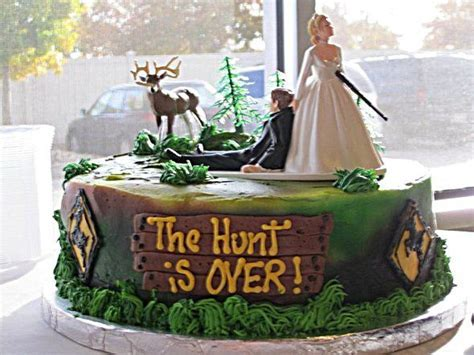 25  best ideas about Hunting Grooms Cake on Pinterest
