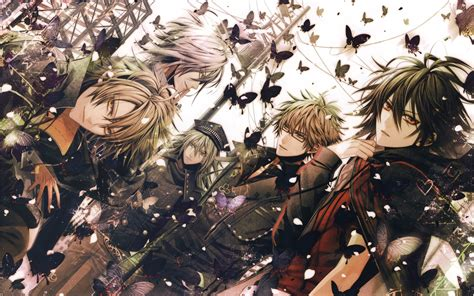 otome games wallpaper amnesia 8k ultra hd wallpaper and background 11183x7000