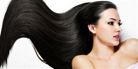 cepat memanjangkan rambut  menit alami cantikitucom