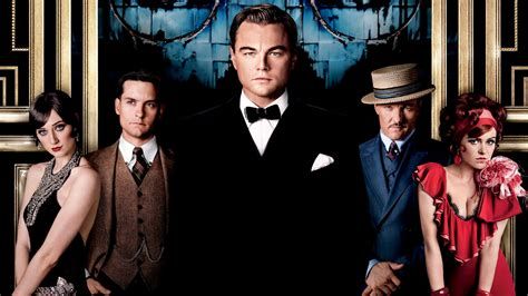 the great gatsby movie the great gatsby review luke benjamen kuhns