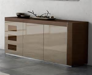 made in spain contemporary lacquered dining room buffet