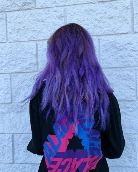 cut away hair styles lavender color style by sarah yelp