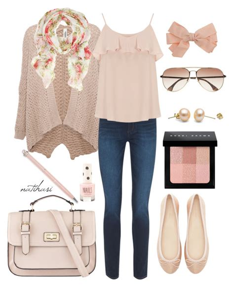 back to school outfits and hairstyles quot back to school outfit quot by natihasi liked on polyvore