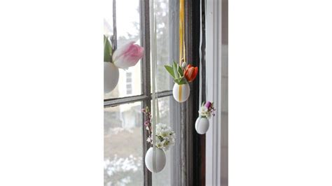 How To Home Decoration 20 Diy Originaux Pour P 226 Ques Egg Art And Easter