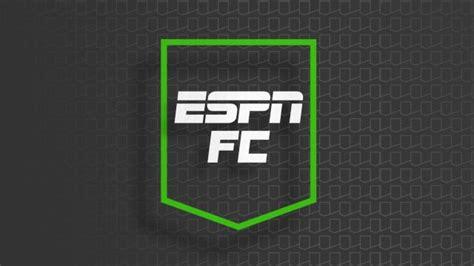 espn live mobile live soccer futbol and on mobile applications