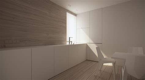 minimal interior stark sharp minimalistic interiors by oporski architektura
