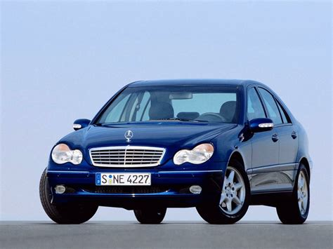 mercedes c class w203 photos photo gallery page 2