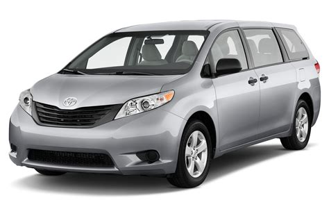 toyota minivan 2012 toyota sienna reviews and rating motor trend