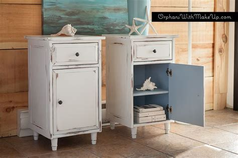 chalk paint on ikea furniture 1000 images about chalk paint 174 end tables on
