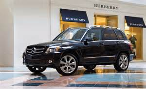 Mercedes Glk 350 2010 Car And Driver