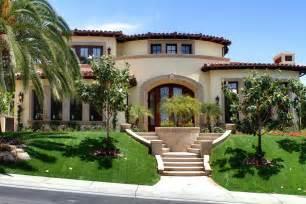 Mediterranean Style Mansions Mediterranean Houses Design Ideas Mediterranean Houses