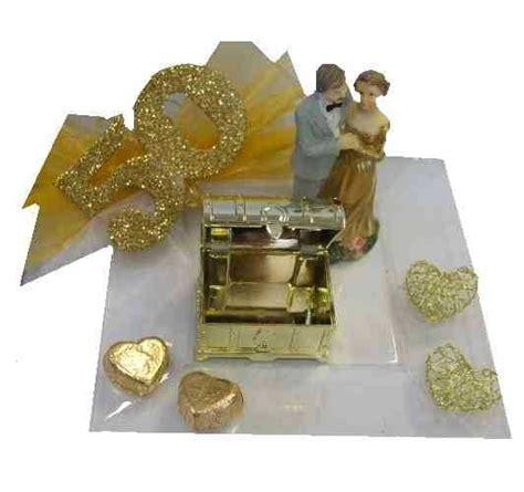 Deko Zur Goldenen Hochzeit by Deko Goldene Hochzeit Selber Basteln Execid