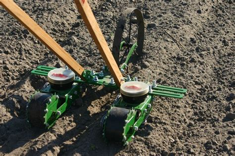Hoss Planter by 1000 Images About Hoss Seeder Attachment On