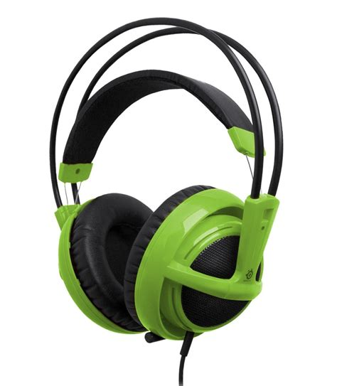Headset Steelseries V2 thegamersroom 187 steelseries siberia v2 size headset review