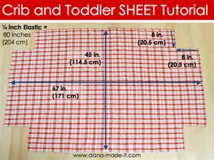 crib amp toddler bed sheets made everyday