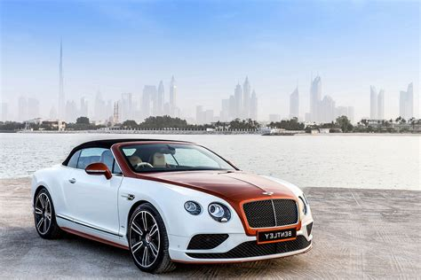 bentley dubai bentley szr by mulliner a dubai special edition