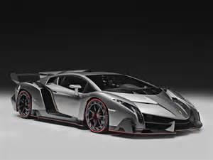 2013 Lamborghini Veneno Lamborghini Veneno