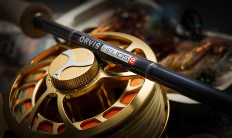 Fly Fishing Sweepstakes - win the helios 2 of your choice in our latest sweepstakes orvis news