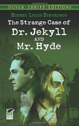 dr jekyll and mr hyde themes science the strange case of dr jekyll and mr hyde
