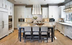 pictures of islands in kitchens 48 unique and surprising kitchen islands marble buzz