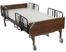 mattress for hospital bed electric bariatric hospital bed ebay