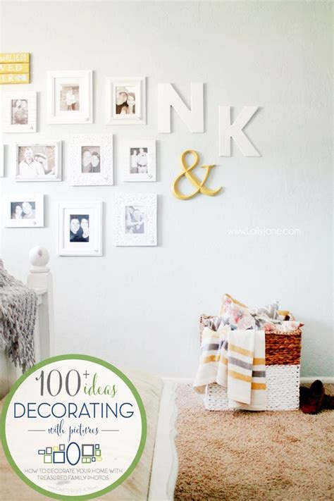 5 Great Ideas To Check Out by Best Diy Crafts Ideas Annual Gallery Wall What