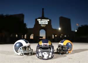 do the rams play today los angeles rams 2016 schedule