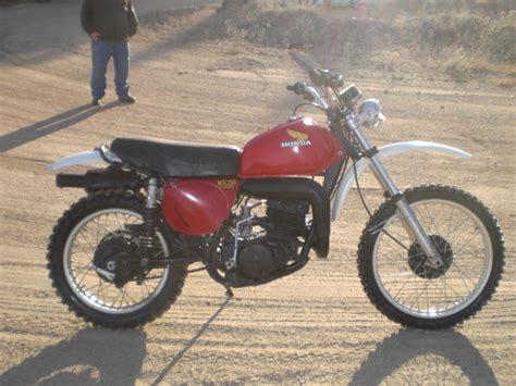 Mr Honda by Honda Mr250 Calling Newman Moto Related Motocross