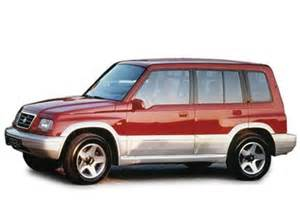 Is Suzuki Out Of Business 4x4 Car Reviews Parkers