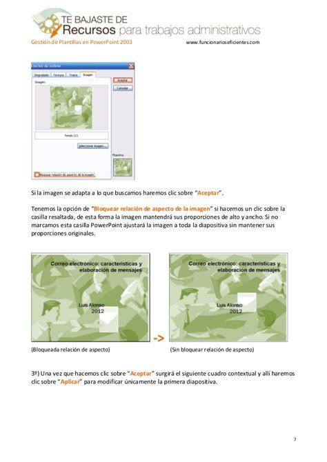 tutorial powerpoint 2003 para niños como gestionar plantillas o temas en powerpoint 2003