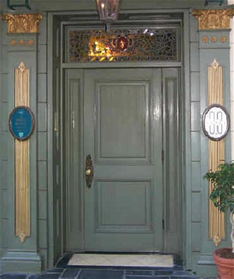 The Door Club by Breaking Club 33 Locations Coming To Walt Disney World