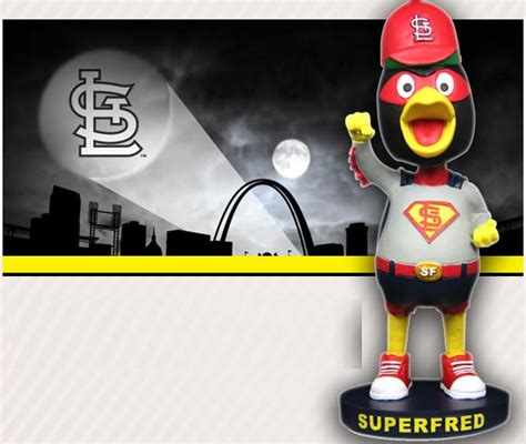 St Louis Cardinals Bobblehead Giveaways - the daily sga rundown june 2nd 2015