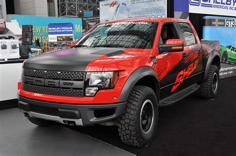 2015 ford bronco raptor newhairstylesformen2014 com shelby raptor is a 575 horsepower off road goliath autoblog