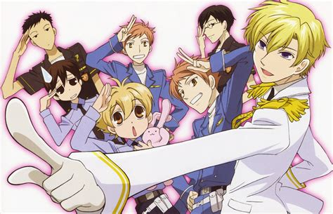 ouran high school host club ouran high school host club images ouran high school host
