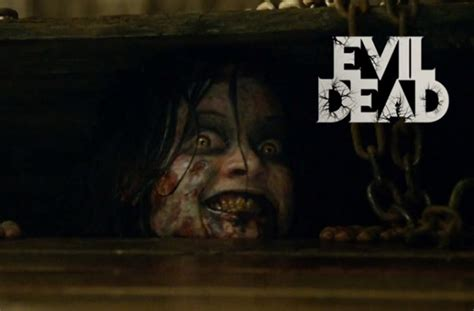 horror movie evil dead part 2 evil dead 2013 movie review part 3 parlor of horror