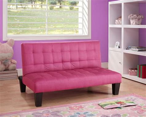 pink futon walmart walmart pink futon bm furnititure