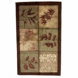 Leaf Pattern Rugs by Leaf Pattern Rug Free Patterns