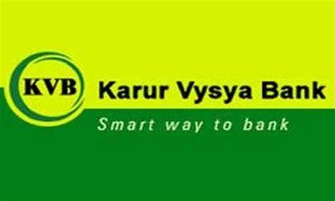 karur vysia bank karur vysya bank customer care complaints and reviews