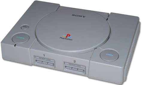 new ps1 console your favorite console consoles psnprofiles