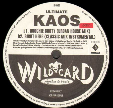 Kaos Records ultimate kaos records lps vinyl and cds musicstack