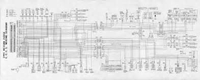 1992 nissan 240sx wiring diagram 1992 lexus ls400 wiring diagram mifinder co
