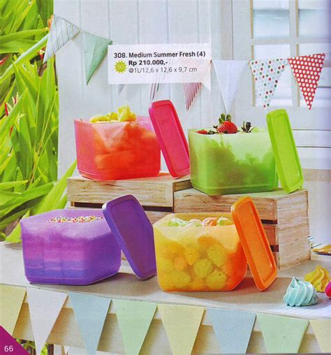 Promo Tupperware Mosaic Snak Stor 2pcs Gold tupperware wholesale jakarta katalog tupperware