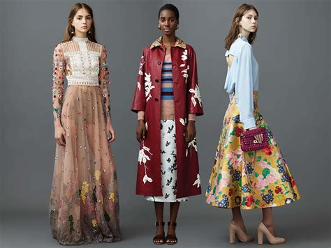 best of valentino valentino takes a trip to cube for resort 2017 collection