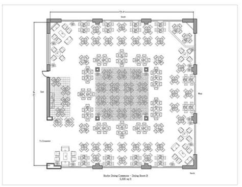 stonehill college dorm floor plans roche dining commons 183 stonehill college