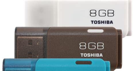 Flashdisk Toshiba 8gb Usb 2 0 harga usb flashdisk 8gb toshiba transmemory
