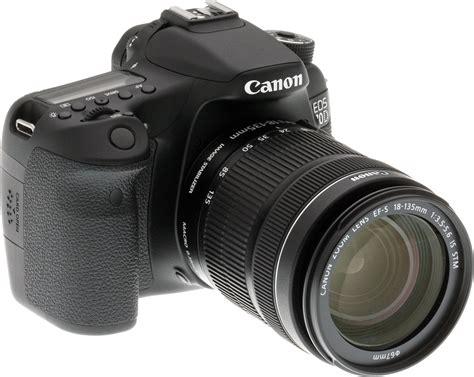 Canon 70d canon 70d review