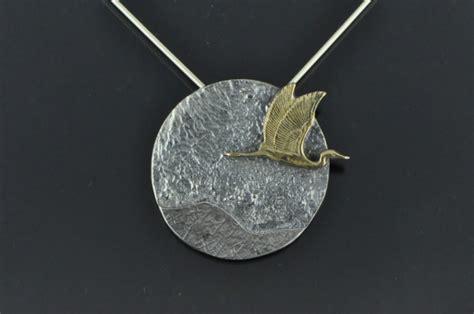 Handmade Contemporary Jewellery - bob wyber contemporary new zealand jewellery