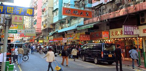 Sepatu Po Hongkong sham shui po hong kong definitive site of the sham shui po