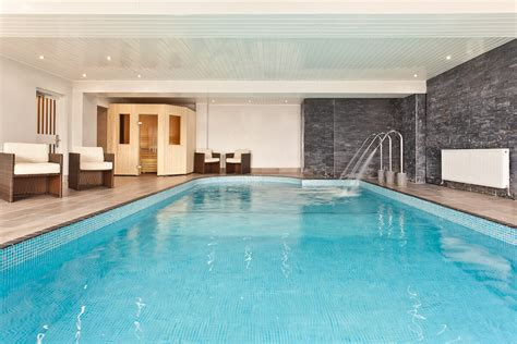 hotel with pool outside every room 8 gorgeous lake district hotels with pools tubs and spas