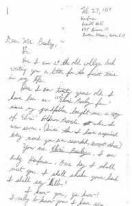 andy kaufman s handwritten letter to elvis